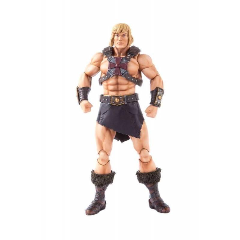 Musclor (He-Man) Mondo (Les Maîtres de l'Univers)