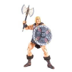 He-Man Mondo (Masters of the Universe)