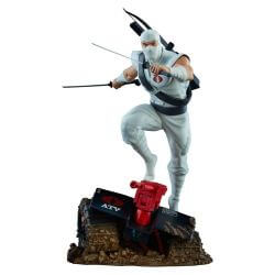 Storm Shadow Pop Culture Shock statue 56 cm (G.I. Joe)
