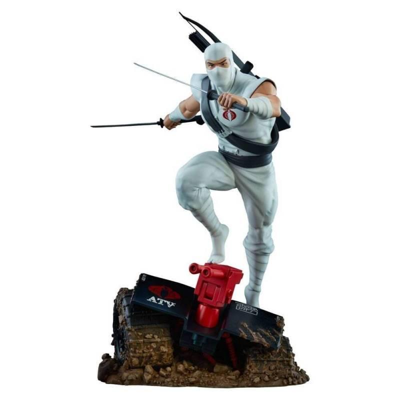 Storm Shadow Pop Culture Shock statue 56 cm (G.I. Joe)