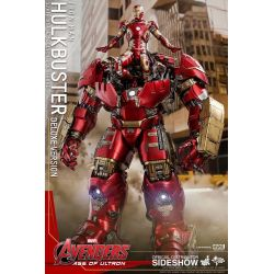 Hulkbuster Deluxe Hot Toys MMS510 1/6 action figure (Avengers : Age of Ultron)