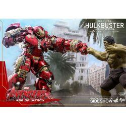 Hulkbuster Deluxe Hot Toys MMS510 figurine articulée 1/6 (Avengers : L'Ere d'Ultron)