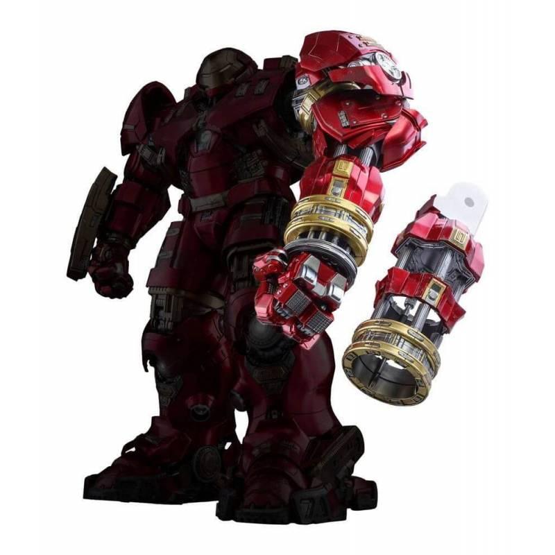 Hulkbuster Hot Toys ACS006 set d'accessoires (Avengers : L'Ere d'Ultron)