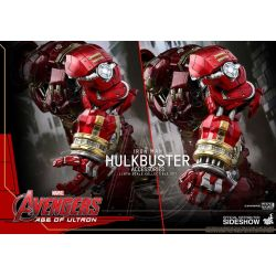 Hulkbuster Hot Toys ACS006 accessories set (Avengers : Age of Ultron)