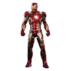 Iron Man Mark XLIII Hot Toys MMS278D09 1/6 action figure (Avengers : Age of Ultron)