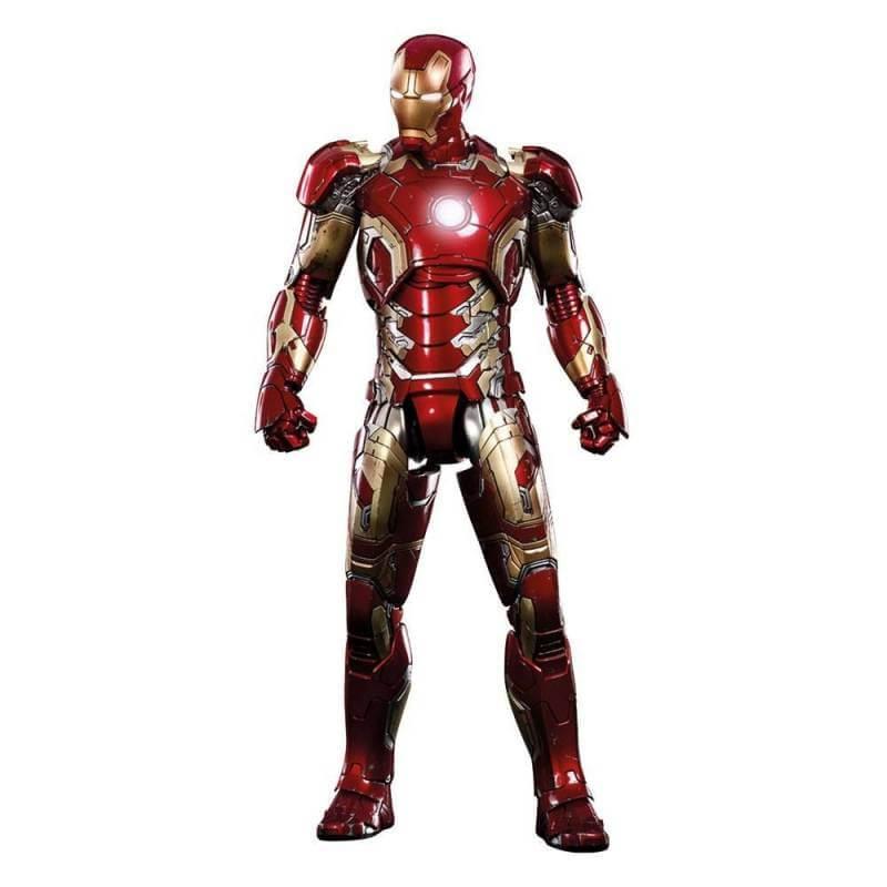 Iron Man Mark XLIII Hot Toys MMS278D09 1/6 action figure (Avengers : Age of Ultron)