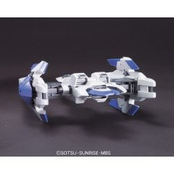 Gundam 00 Raiser MG 1/100 model kit (Gundam)