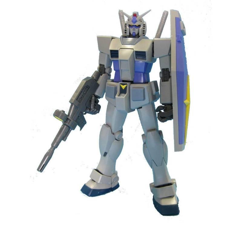 Gundam RX-78-3 G3 Version 2 MG 1/100 maquette (Gundam)