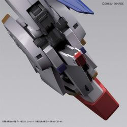 Gundam ZZ Version Ka Mobile Suit MSZ-01 MG 1/100 maquette (Gundam)