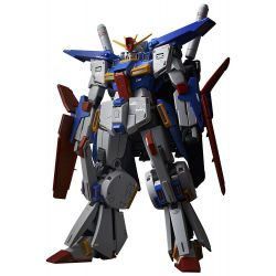 Gundam ZZ Version Ka Mobile Suit MSZ-01 MG 1/100 maquette (Gundam)