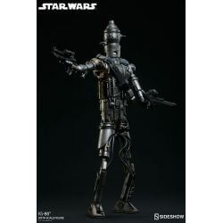 IG-88 Sixth Scale Sideshow Collectibles (Star Wars The Empire Strikes Back)