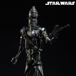 IG-88 Sixth Scale Sideshow Collectibles figurine 1/6 (Star Wars The Empire Strikes Back)