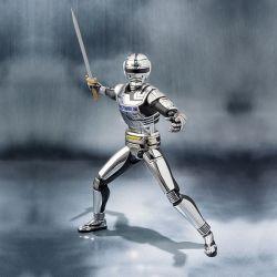 Gavan Type G S.H.Figuarts action figure (Space Sheriff Gavan)