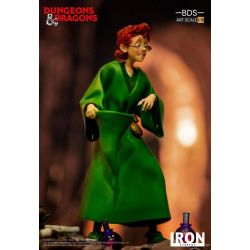 Presto the Magician BDS Art Scale Iron Studios 1/10 figure (Dungeons and Dragons)