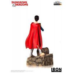 Eric le Chevalier BDS Art Scale Iron Studios Statue 1/10 (Donjons et Dragons)