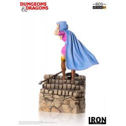 Sheila the Thief BDS Art Scale Iron Studios 1/10 figure (Dungeons and Dragons)
