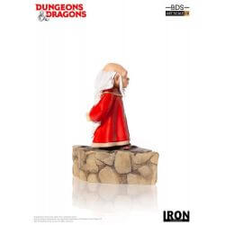 Dungeon Master BDS Art Scale Iron Studios 1/10 figure (Dungeons and Dragons)