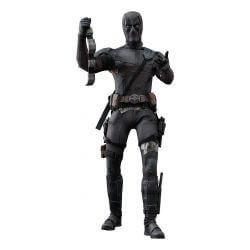 Deadpool Dusty Version Hot Toys Exclusive MMS505 figurine articulée 1/6 (Deadpool 2)