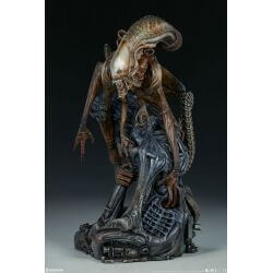 Alien Warrior Mythos Maquette Sideshow Collectibles (Alien)