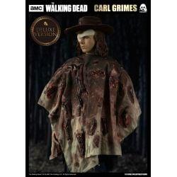 Carl Grimes Deluxe Version ThreeZero 1/6 action figure (The Walking Dead)