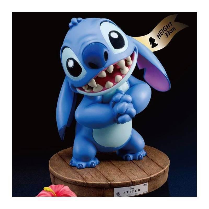 Stitch Disney Miracle Land Beast Kingdom (Disney)