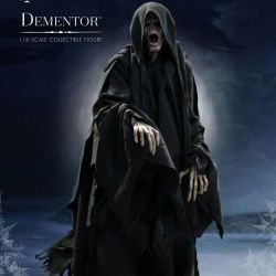 Dementor My Favourite Movie Series Star Ace Toys 1/6 action figure (Harry Potter)
