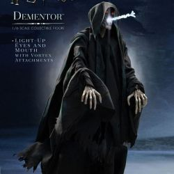 Dementor Deluxe Version My Favourite Movie Series Star Ace Toys figurine 1/6 (Harry Potter)