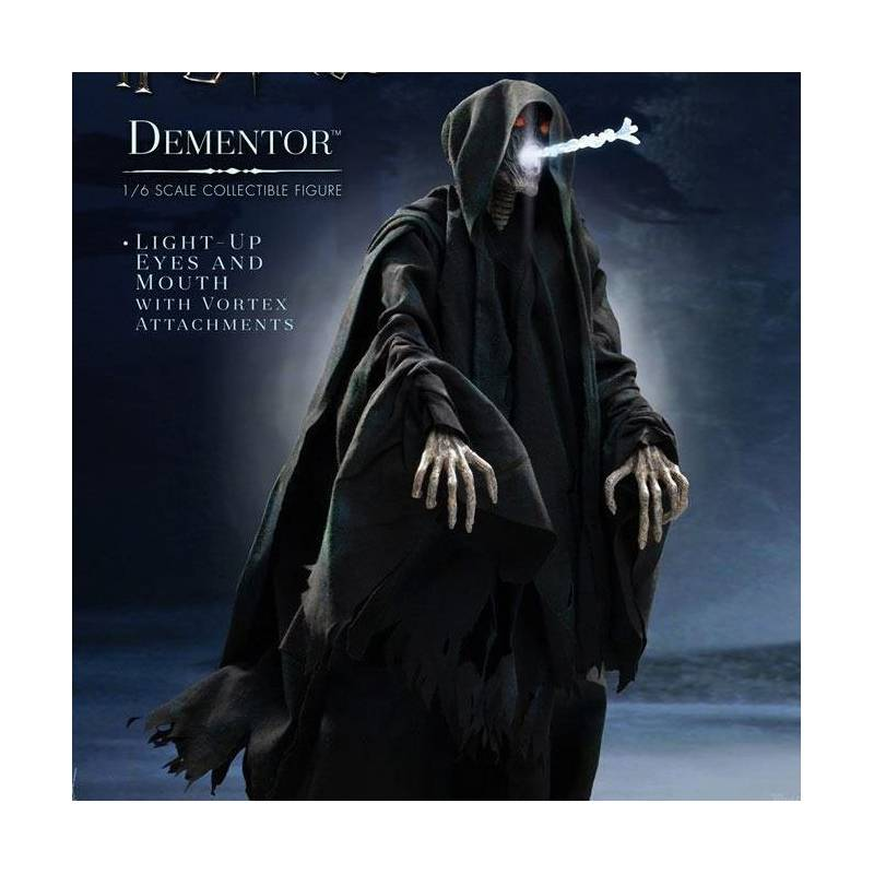 Dementor Deluxe Version My Favourite Movie Series Star Ace Toys 1/6 action figure (Harry Potter)