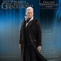 Gellert Grindelwald Real Master Series Star Ace Toys figurine 1/8 (Les Animaux Fantastiques 2)
