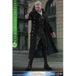 Gellert Grindelwald Hot Toys MMS513 1/6 action figure (Fantastic Beasts 2)