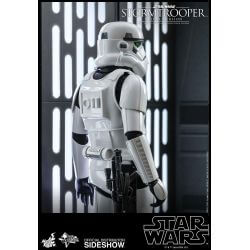 Stormtrooper Deluxe Version Hot Toys MMS515 figurine 1/6 (Star Wars)