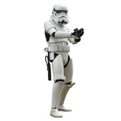Stormtrooper Hot Toys MMS514 figurine 1/6 (Star Wars)
