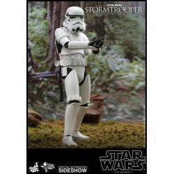 Stormtrooper Hot Toys MMS514 1/6 Figure (Star Wars)