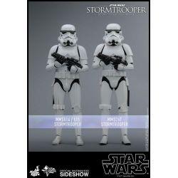 Stormtrooper Hot Toys MMS514 (Star Wars)