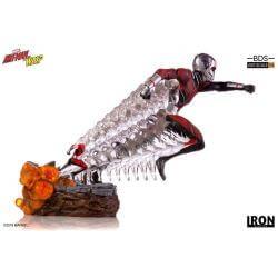 Ant-Man BDS Art Scale Iron Studios 1/10 (Ant-Man et la Guêpe)
