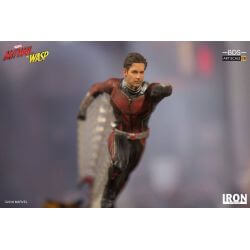 Ant-Man BDS Art Scale Iron Studios 1/10 figure (Ant-Man and the Wasp)