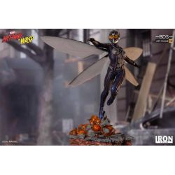 The Wasp BDS Art Scale Iron Studios 1/10 (Ant-Man and the Wasp)