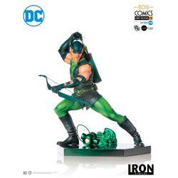 Green Arrow BDS Art Scale Iron Studios Statue 1/10 (DC Comics)