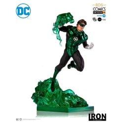 Green Lantern BDS Art Scale Iron Studios 1/10 figure (DC Comics)