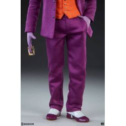 The Joker Sixth Scale Sideshow Collectibles 1/6 action figure (DC Comics)