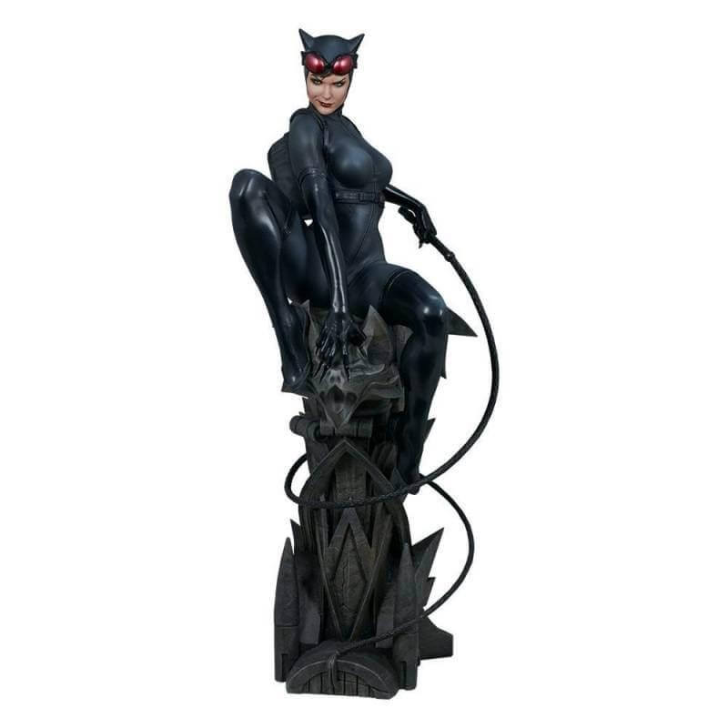 Catwoman Premium Format Sideshow Collectibles statue 56 cm (DC Comics)