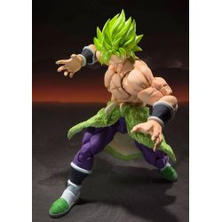 Super Saiyan Broly Full Power SH Figuarts (Dragon Ball Super Broly)