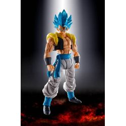 Super Saiyan God SS Gogeta S.H.Figuarts action figure (Dragon Ball Super Broly)