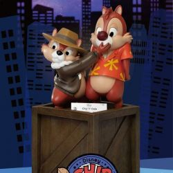 Chip 'n' Dale Disney Master Craft Beast Kingdom (Disney)