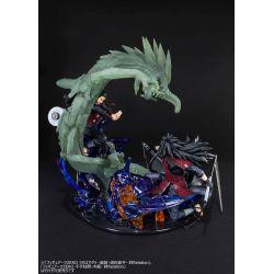 Senjyu Hashirama Kizuna Relation Figuarts Zero Bandai (Naruto Shippuden)