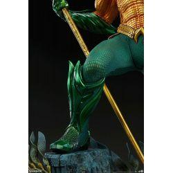 Aquaman Premium Format Sideshow Collectibles 64 cm statue (Aquaman)