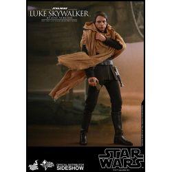 Hot Toys Star Wars Return of the Jedi 1//6 Luke Skywalker MMS517 Deluxe Version