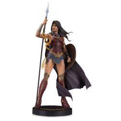 Wonder Woman by Jenny Frison DC Designer Series DC Collectibles 1/6 figure (DC Comics)