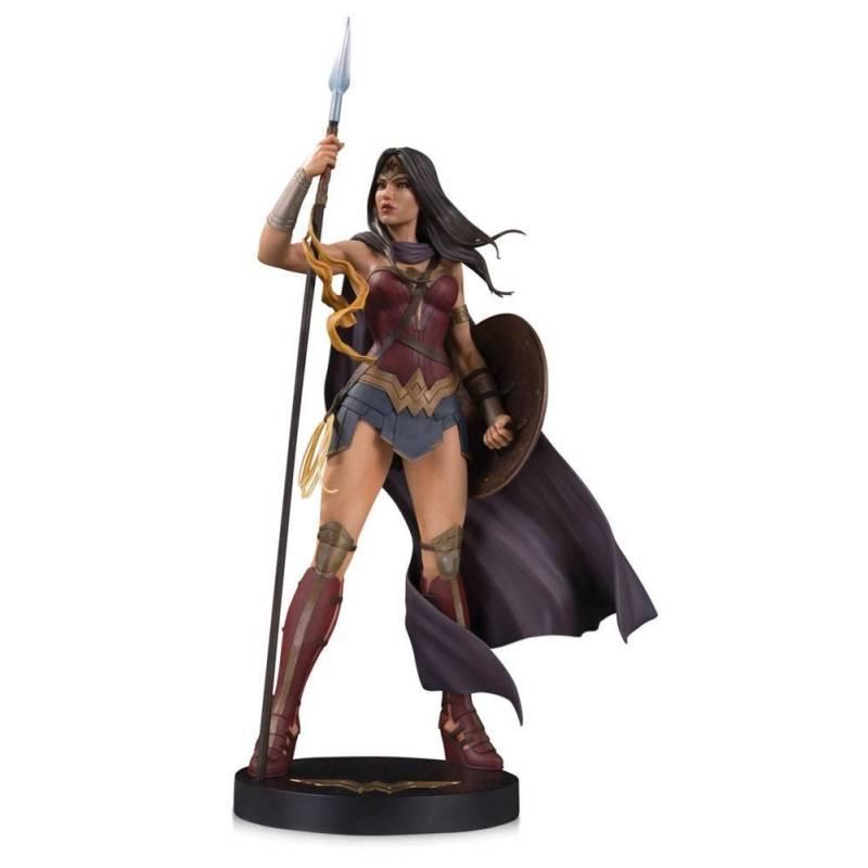 Wonder Woman by Jenny Frison DC Designer Series DC Collectibles (DC Comics)