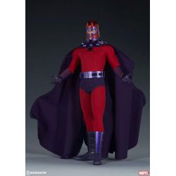 Magneto Sixth Scale Sideshow Collectibles (Marvel Comics)